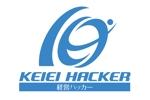 king_jさんのクラウド会計ソフト freee が運営するブログ「経営ハッカー」のロゴ募集への提案