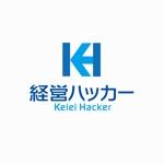 atomgraさんのクラウド会計ソフト freee が運営するブログ「経営ハッカー」のロゴ募集への提案