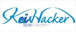 Keypher247さんのクラウド会計ソフト freee が運営するブログ「経営ハッカー」のロゴ募集への提案