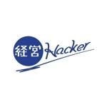 pongoloidさんのクラウド会計ソフト freee が運営するブログ「経営ハッカー」のロゴ募集への提案