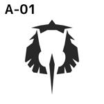 Yolozuさんの音楽プロジェクト/ロックバンドのロゴへの提案