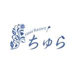 toramotonoさんの美容室の店舗ロゴへの提案