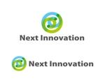 nobdesignさんの新会社「NEXT INNOVATION」のロゴデザインをお願い致します!への提案