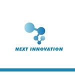 acveさんの新会社「NEXT INNOVATION」のロゴデザインをお願い致します!への提案