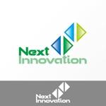 graph_fixさんの新会社「NEXT INNOVATION」のロゴデザインをお願い致します!への提案