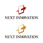 tkytkytkyさんの新会社「NEXT INNOVATION」のロゴデザインをお願い致します!への提案