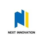 Taku_Sakaguchiさんの新会社「NEXT INNOVATION」のロゴデザインをお願い致します!への提案