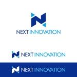 sitepocketさんの新会社「NEXT INNOVATION」のロゴデザインをお願い致します!への提案
