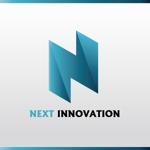 kim01さんの新会社「NEXT INNOVATION」のロゴデザインをお願い致します!への提案