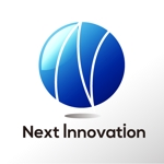 yahhidyさんの新会社「NEXT INNOVATION」のロゴデザインをお願い致します!への提案
