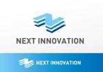 landscapeさんの新会社「NEXT INNOVATION」のロゴデザインをお願い致します!への提案