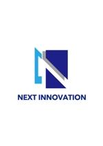 moritomizuさんの新会社「NEXT INNOVATION」のロゴデザインをお願い致します!への提案