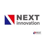 kojideins2さんの新会社「NEXT INNOVATION」のロゴデザインをお願い致します!への提案