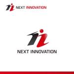 Doing1248さんの新会社「NEXT INNOVATION」のロゴデザインをお願い致します!への提案