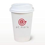 noir_5さんのブックカフェ併設の学び舎の企業ロゴへの提案
