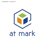 Olaf77さんのブックカフェ併設の学び舎の企業ロゴへの提案