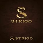 oo_designさんの自社ブランド「STRIGO」ロゴ作成への提案
