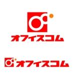taka_designさんのオフィスコムのロゴ製作依頼への提案