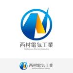 octoさんの電気・通信工事会社のロゴへの提案
