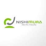 sa_akutsuさんの電気・通信工事会社のロゴへの提案
