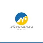 yuuji0831さんの電気・通信工事会社のロゴへの提案