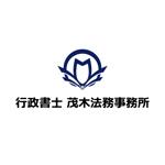 Ochanさんの行政書士事務所のロゴ制作への提案