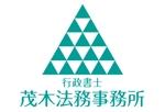 king_jさんの行政書士事務所のロゴ制作への提案