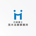 tanaka10さんの行政書士事務所のロゴ制作への提案