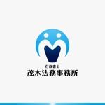 yuizmさんの行政書士事務所のロゴ制作への提案