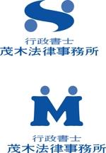 keishi0016さんの行政書士事務所のロゴ制作への提案