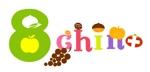 kanmaiさんの焼き菓子専門店のロゴへの提案