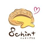 kapinon1210さんの焼き菓子専門店のロゴへの提案