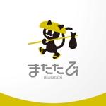 sa_akutsuさんの【旅行ニュースサイト またたび】のロゴ制作への提案
