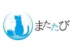 masa_2goさんの【旅行ニュースサイト またたび】のロゴ制作への提案