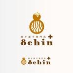 mogurintai7さんの焼き菓子専門店のロゴへの提案