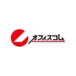 con-art_zenmiさんのオフィスコムのロゴ製作依頼への提案