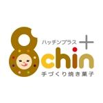 jimtanpopoさんの焼き菓子専門店のロゴへの提案
