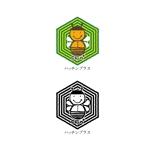 nitackohさんの焼き菓子専門店のロゴへの提案