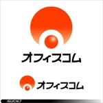 iguchi7さんのオフィスコムのロゴ製作依頼への提案