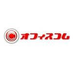 sun_moonさんのオフィスコムのロゴ製作依頼への提案