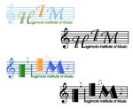 mafmafさんの音楽教室のホームページ・広告用ロゴ制作への提案