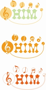 kay-waveさんの音楽教室のホームページ・広告用ロゴ制作への提案