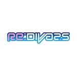 you5361028さんのボーカロイドのオリジナル音楽ユニット「Re:DIVA2.5(リアルディーヴァニーテンゴ)」のユニット名ロゴへの提案