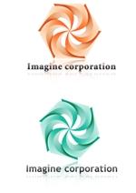Aquaさんの会社のロゴマークへの提案