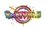 kamisetupさんのボーカロイドのオリジナル音楽ユニット「Re:DIVA2.5(リアルディーヴァニーテンゴ)」のユニット名ロゴへの提案