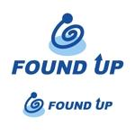 株式会社「FOUND UP」のロゴへの提案