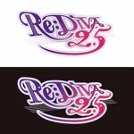 nrg45153_coさんのボーカロイドのオリジナル音楽ユニット「Re:DIVA2.5(リアルディーヴァニーテンゴ)」のユニット名ロゴへの提案
