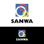 総合建設業・建築業・基礎工事業・外構工事業 株式会社 三輪建設工業 のロゴへの提案
