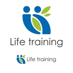 社)ライフトレーニングのロゴへの提案