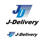 建設資材の販売サービス会社「株式会社ジェイ・デリバリー」のロゴへの提案